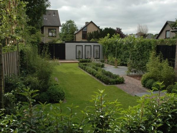 Tuin in Breukelen