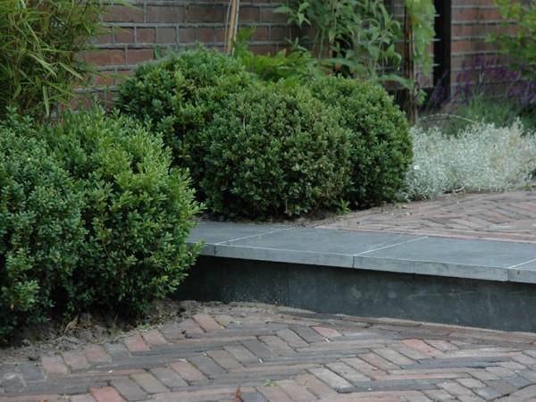 Jaren 30 tuin in Breukelen