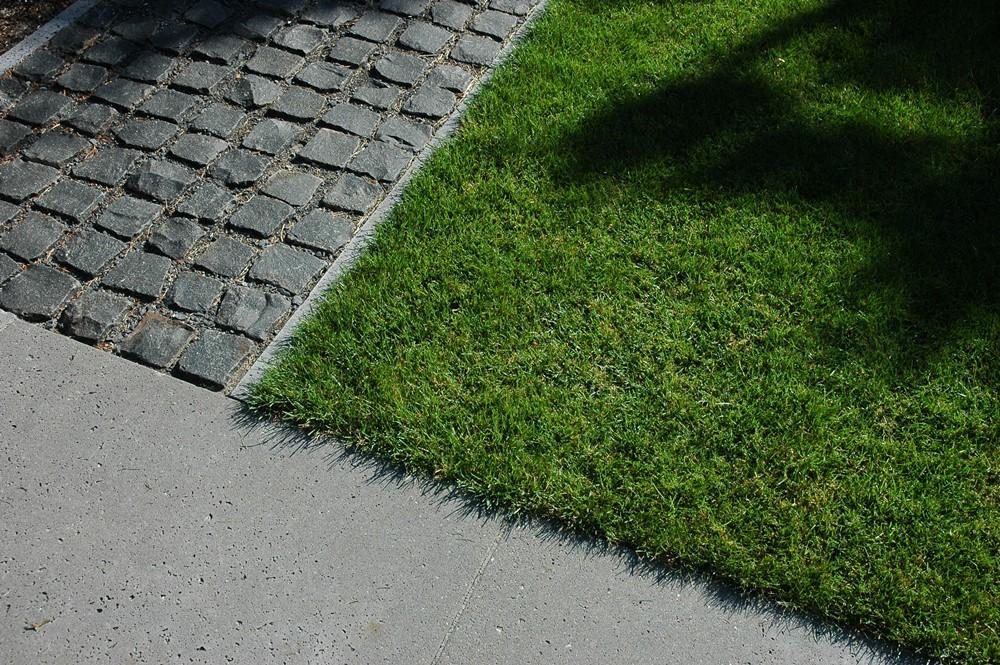 Moderne tuin in heemstede 3 tuin ontwerp buro groenendijk for Tuinontwerp heemstede