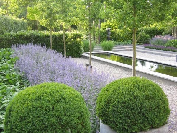 tuin in Almere